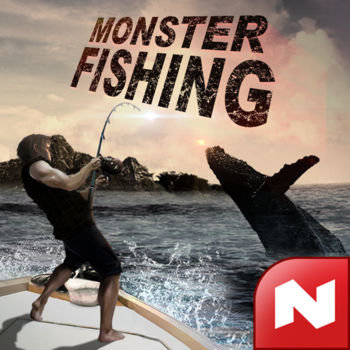 [iOS 12 Support] Monster Fishing 2019 v0.1.15 +1 Jailed Cheat [Free Shopping]