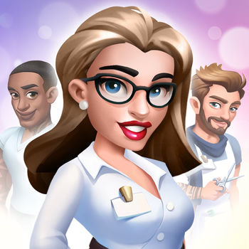 My Beauty Spa: Stars & Stories v1.1.1 +3 Cheats [Unlimited Currencies]