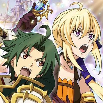 Grancrest War: QuartetConflict  [ x10 Attack & More ]