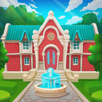 [ARM64] Matchington Mansion Cheats v1.30 +5