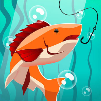 [ARM64] Go Fish! Cheats v1.1.11 +2