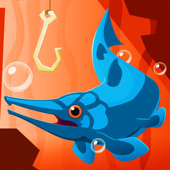[ARM64] Go Fish: Jurassic Pond Cheats v1.1.2 +2
