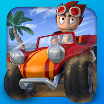 [ARM64] Beach Buggy Blitz Cheats v1.5 +1