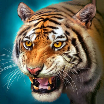 The Tiger Online RPG Simulator v1.6.5 +3 Cheats [Currency Hack]