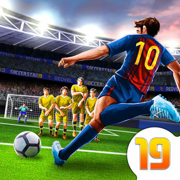 [iOS 12 Support] Soccer Star 2019 Top Leagues v1.8.3 +5 Jailed Cheats [Unlimited Currencies + More]