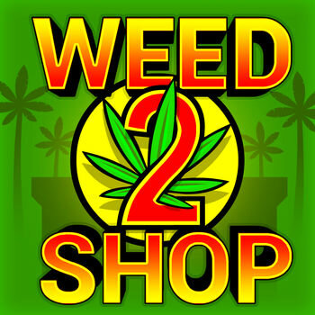 [iOS 12 Support] Weed Shop 2 v1.99 +3 Jailed Cheats [Unlimited Cash + More]