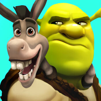 Shrek Sugar Fever v1.7 +2 Cheats [Unlimited Coins]