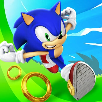 [iOS 12 Support] Sonic Dash v4.0.1 +6 Jailed Cheats [Unlimited Everything]