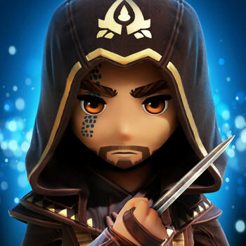 [iOS 12 Support] Assassin's Creed Rebellion v2.2.1 +3 Jailed Cheats [Unlimited Wood & Stone]