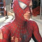 Spider Raimi