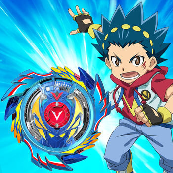 [ARM64] Beyblade Burst Rivals Cheats v1.6.2 +2