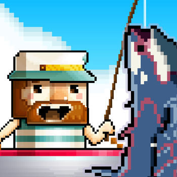 [ARM64] Idle Fish : Fishing Tycoon Cheats (All Versions) +3