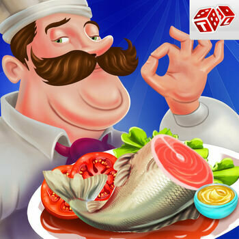 [ARM64] Cooking Madness Cheats v1.0 +1
