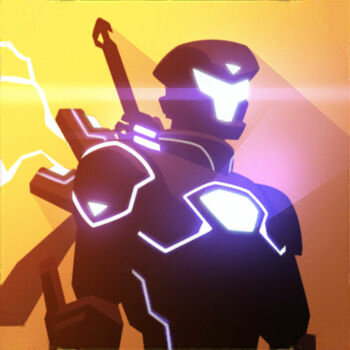 Overdrive Ninja Shadow v1.4.5 +4 Cheats [Unlimited Currencies]