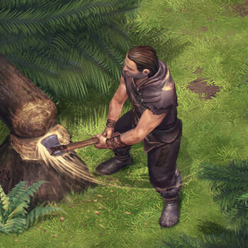 [iOS 12 Support] Stormfall: Saga of Survival v1.12.7 +1 Jailed Cheat [Dumb Enemies]