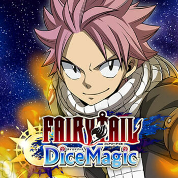 [ Fairy Tail Dice Magic ] フェアリーテイル ダイスマジック v1.0.1 [ One Hit Kill & God Mode ]