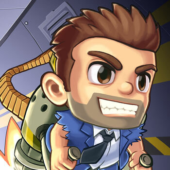 Jetpack Joyride (All Versions) +8 Cheats [Unlimited Coins]