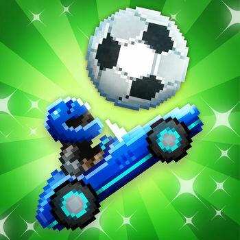 Drive Ahead! Sports v2.15.1 +30++ Cheats [Cheat Menu]