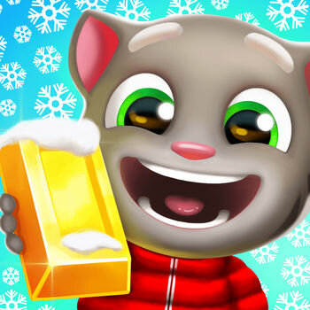 Talking Tom Gold Run (All Versions) +1++ Cheat [Unlimited Currencies]