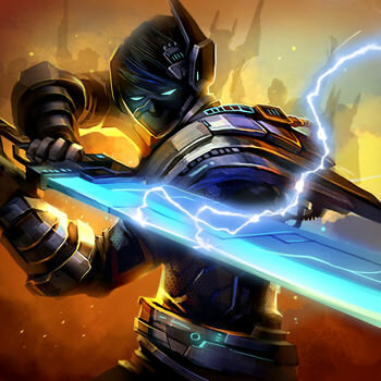 Eternity Legends Warriors v1.4.6 +2 Cheats [Unlimited Currencies]