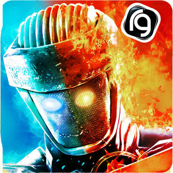 [iOS 12 Support] Real Steel Champions v2.1.131 +2 Jailed Cheats [Unlimited Currencies]