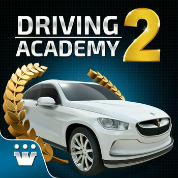 [ARM64] Driving Academy 2: Car School Cheats v1.1 +1