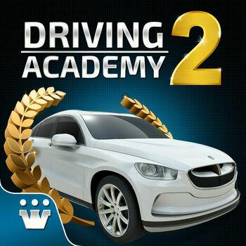 [ARM64] Driving Academy 2: Car School Cheats v1.0 +1