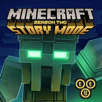 [ARM64] Minecraft: Story Mode - S2 v1.6 Jailed Cheats +1