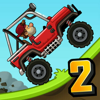 [ARM64] Hill Climb Racing 2 v1.24.1 Jailed Cheats +1