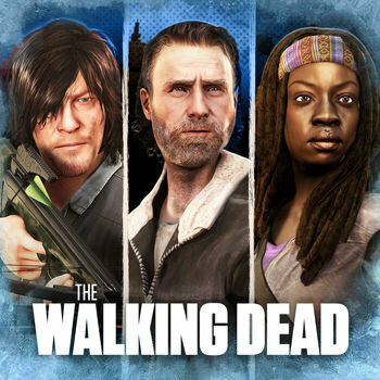 The Walking Dead No Man's Land v3.0.1 +3 FREE Cheats!