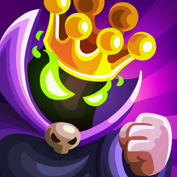 [ARM64] Kingdom Rush Vengeance v1.5.8 Jailed Cheats +3