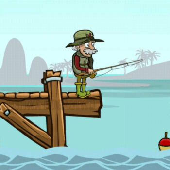 [ARM64] Fisherman - Idle Fishing Game Cheats v1.37 +1
