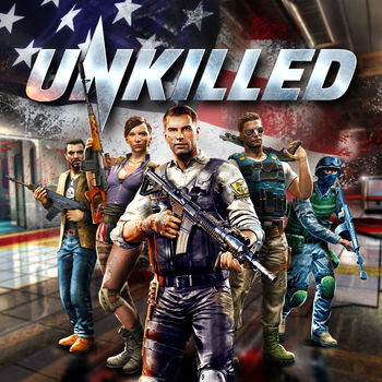 UNKILLED - Zombie Online FPS v2.0.3 +14 Cheats [Auto Win + More]