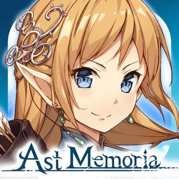 Ast Memoria -アストメモリア- v1.1.2 [ Weak Enemies ]