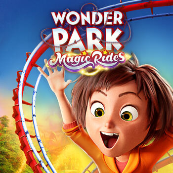 Wonder Park Magic Rides Game (All Versions) +3 Cheats [Unlimited Currencies]