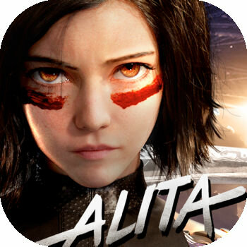 Alita: Battle Angel – The Game v1.1.60 [ Freeze Enemies & More ]