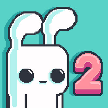 Yeah Bunny 2 v1.4.0 +7 Cheats [Unlimited Currencies]