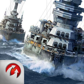 [iOSGods Exclusive] World Of Warships Blitz 2.0 +3 [Custom Teleport]