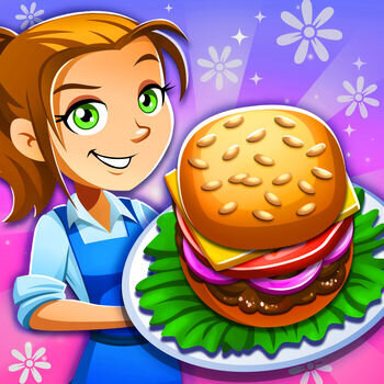 [ARM64] Cooking Dash v2.19.4 Jailed Cheats +3