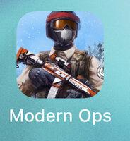 Modern Ops Hack